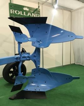 XXV Międzynarodowe Targi Techniki Rolniczej AGROTECH - Kielce 2019