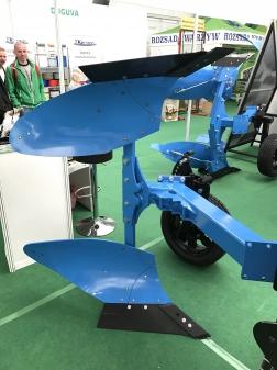 XXIII Międzynarodowe Targi Techniki Rolniczej AGROTECH - Kielce 2017