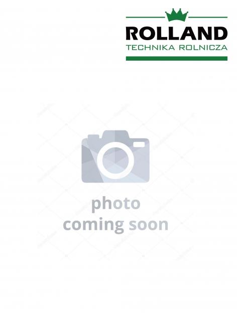 Płoza Brenig K 5093-L - Lewa